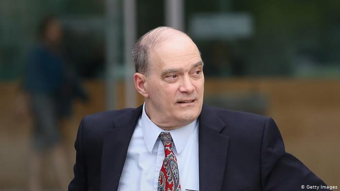 Bill Binney Busts Mueller Team on Erased Data, Tells Feds Where to Find it all