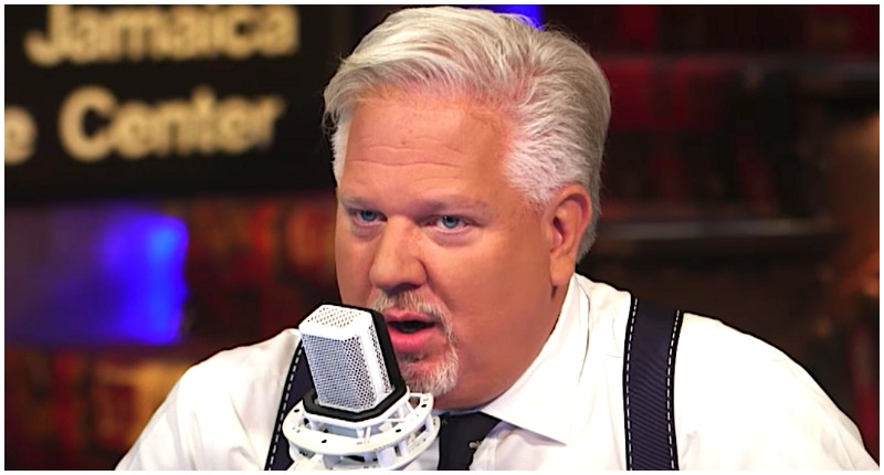 Glenn Beck Warns That George Soros Has Far Reaching Influence At Fox News