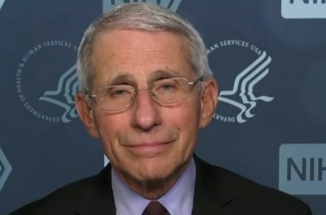 "Dr. Fauci Says COVID Vaccine By November ""Not Likely""; Spain Rejects Lockdown As Europe Falters: Live Updates"