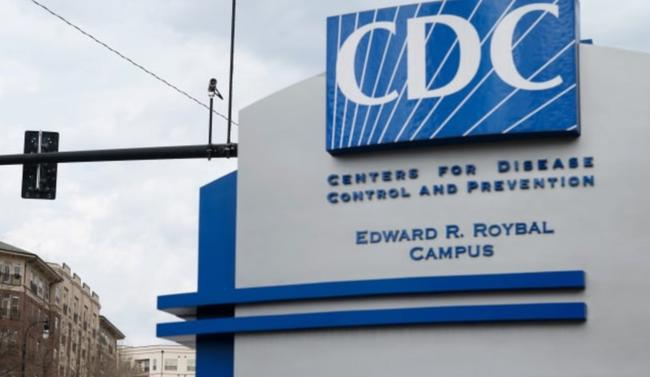 """In Stunning Reversal, CDC Says It Published New Guidance On Risks Of 'Airborne' COVID-19 """"In Error"""""""