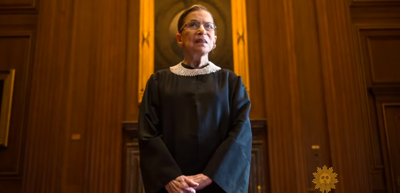 'There Will Be Riots': Twitter EXPLODES after passing of RBG and a lot of it is, in a word, UGLY