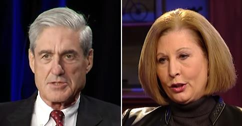 Sidney Powell on wiped Mueller team phones: 'Obstruction of justice and destruction of evidence of the worst sort'