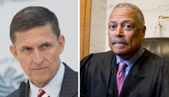 Appeals Court Denies Flynn Request To Dismiss Case, Says Judge Can Probe DOJ Reversal