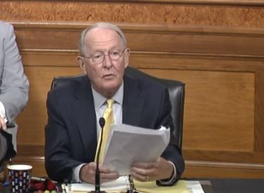 JUST IN: GOP Senator Lamar Alexander Says He Supports Trump, Senate Effort to Fill Supreme Court Vacancy – Blasts Democrats