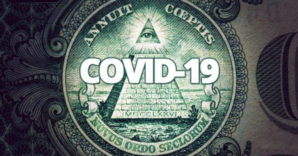 """COVID-19 Roadmap: 12 Step Plan To Create A Totalitarian """"New World Order"""" – We're On Number 8, Headed Towards Number 9!"""