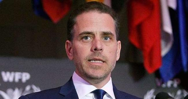 Hunter Biden Business Associate Flips From Prison, Releases Emails Detailing China Influence-Peddling Operation