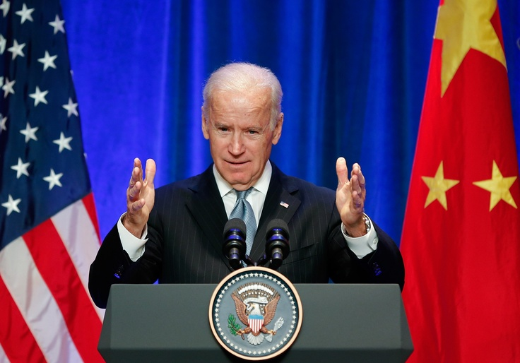 Biden Pledges to 'Collaborate' With CCP in Chinese-Language Newspaper