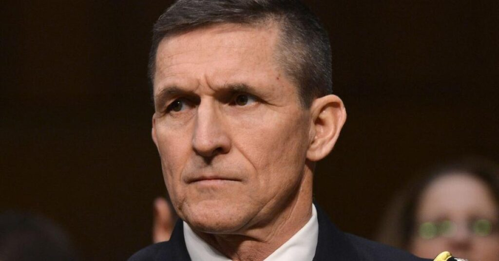 Man accused of threatening judge overseeing Flynn case is denied release before trial