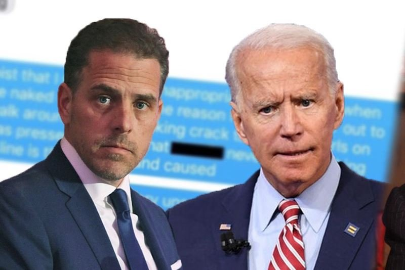 "BREAKING: War Room Releases Email on CCP ""Loans"" To Hunter Biden and Eric Schwerin Worth Millions — Hid From IRS and SEC?"