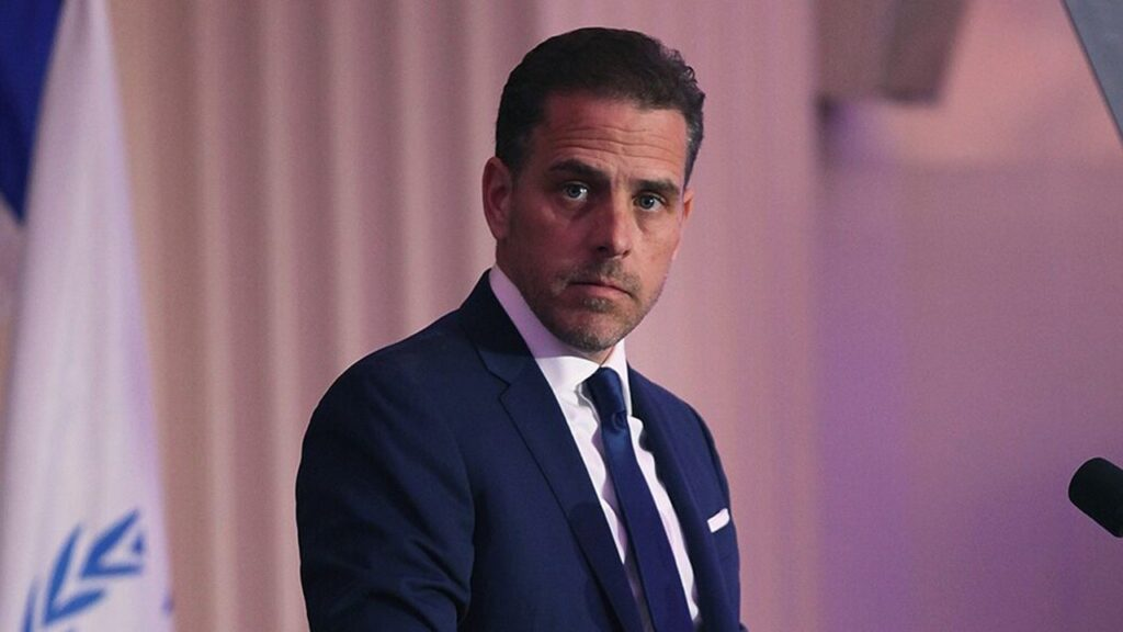 Hunter Biden engaged in 'raw influence-peddling' on grand, global scale: Turley
