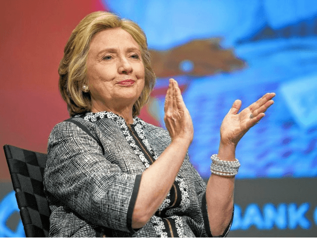 Report: Newsmax CEO Donates $1 Million to Clinton Foundation
