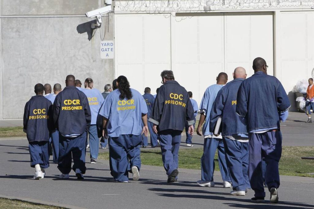California Inmates Defraud Taxpayers of $1 Billion in Unemployment Benefits