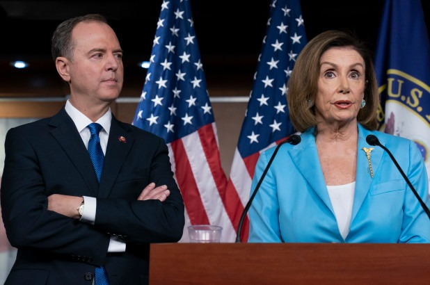 Even Democrats Investigated Pelosi-Linked Dominion Voting For Bad Security And Chinese Parts