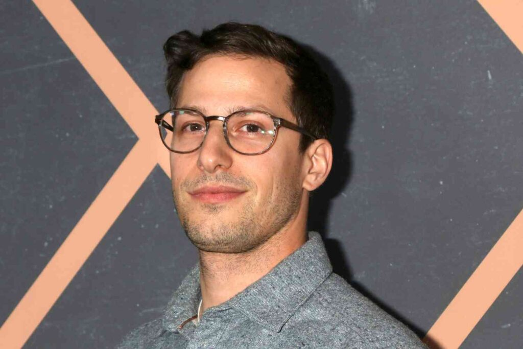 "Andy Samberg: ""F*** off"" if you don't like Oscars diversity quotas"