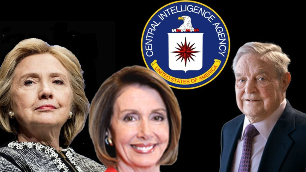 EP 2185-9AM BREAKING [CIA CYBER-COUP!]: Investigators & Trump Attorneys Tracking Data Off-Shored To CIA, Soros, Clinton, Pelosi Connected Companies