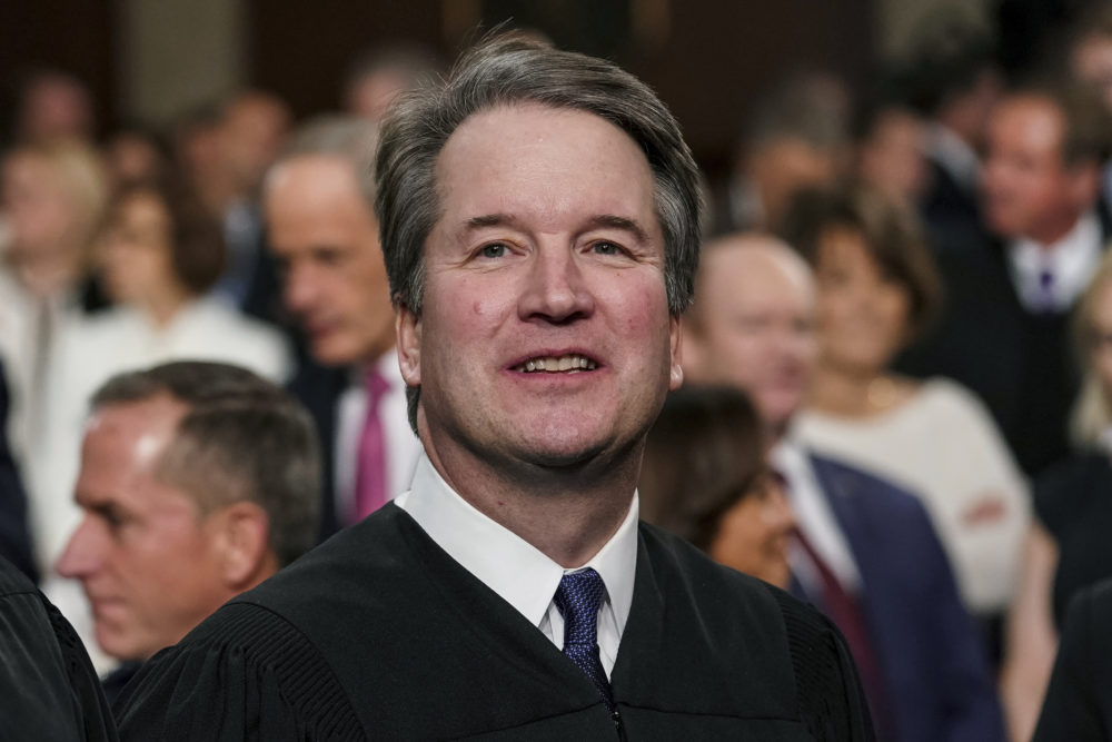HOME CONTACT RECENT POSTS TRENDING NOW WEDNESDAY NOVEMBER, 11TH 2020 Justice Kavanaugh Drops Bomb On George Soros In Stunning Ruling