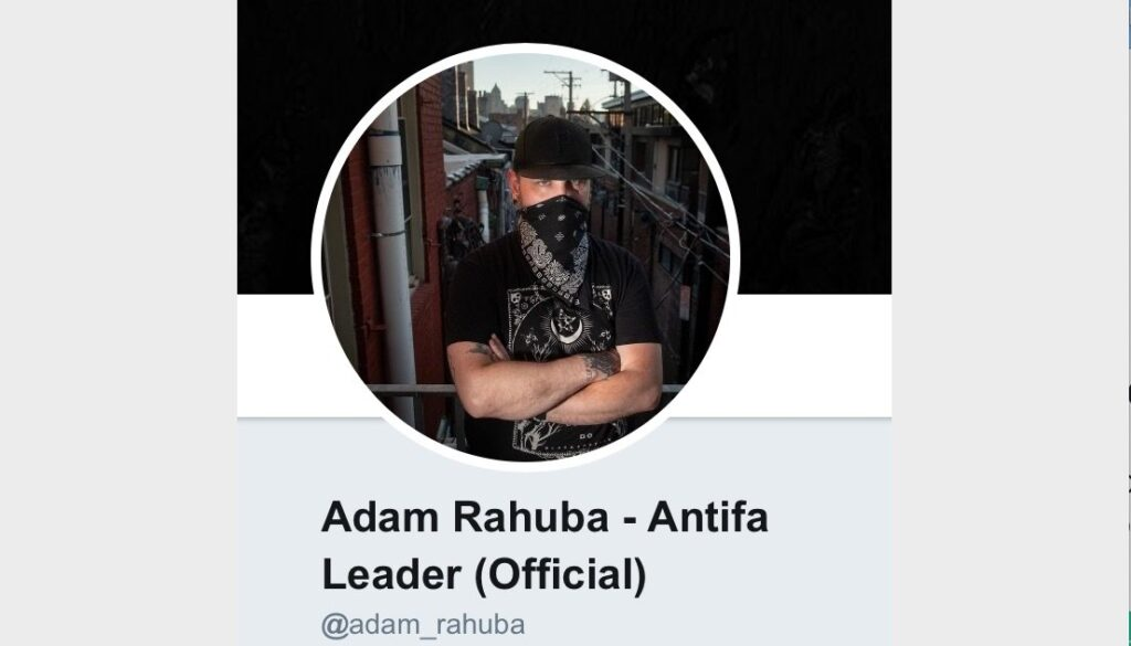 "Pittsburgh Area Antifa Leader Tweets Warning To Trump: ""We are armed…If you do not concede by Sunday at noon, we will begin to block roads in conservative areas"""