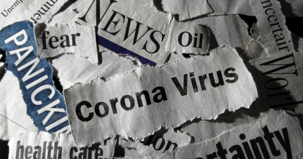 Is America Prepared for a COVID-20 Virus?