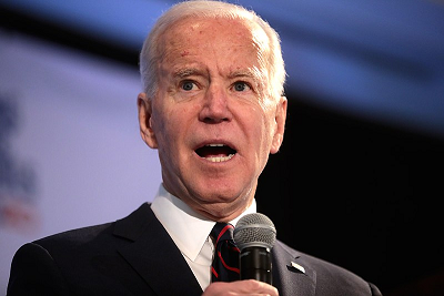 Both the Left and Right Have a Biden Problem