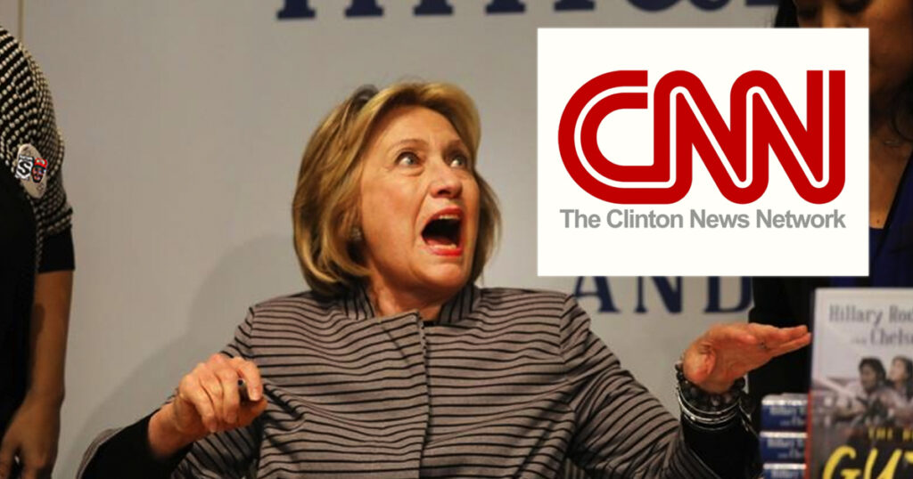 Three States Pull CNN's Broadcasting License, 'They Fail to be Truthful'