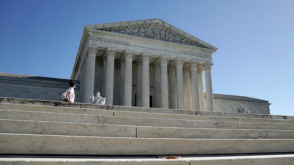 Supreme Court rules military rape cases have no statute of limitations