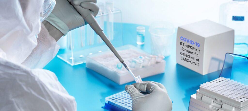 WHO (finally) admits PCR tests create false positives