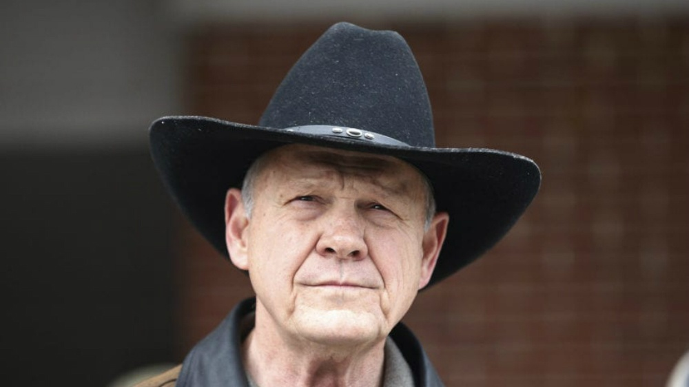 Judge Roy Moore files fresh amicus brief with Supreme Court on Pennsylvania case