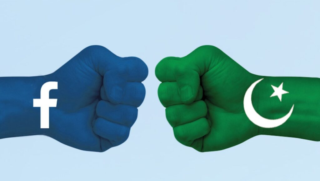 Pakistan swings and misses at Big Tech