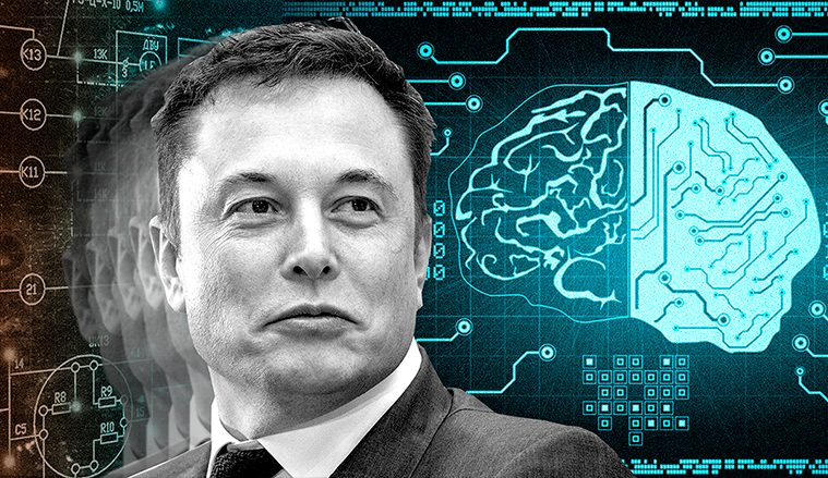 ELON MUSK Just Launched A Company That Can Link Your Brain To A Computer