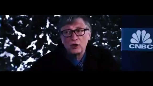 BILL GATES DELETED DOCUMENTARY