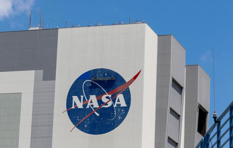 NASA scientist pleads guilty to lying about China ties