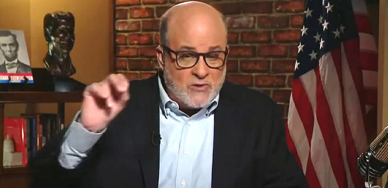 WATCH: Mark Levin exposes Democrats in killer monologue, explains what's at stake on January 6th…