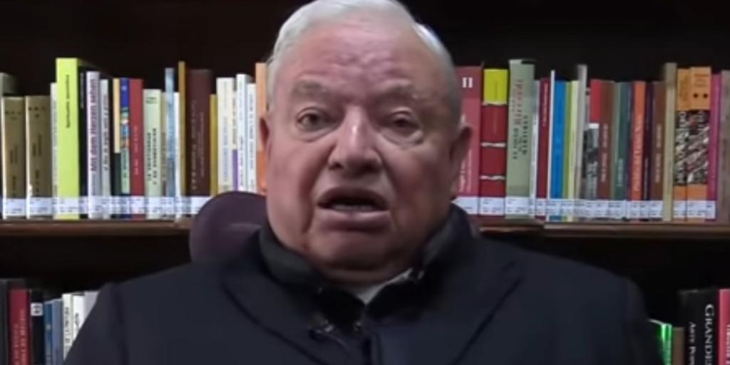 Mexican cardinal calls out 'globocrats' for using COVID to implement 'world government,' population control