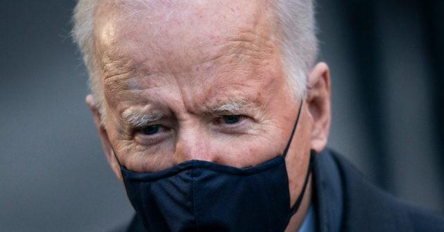Joe Biden at Pfizer Plant: Keep Wearing Mask After Getting Vaccine