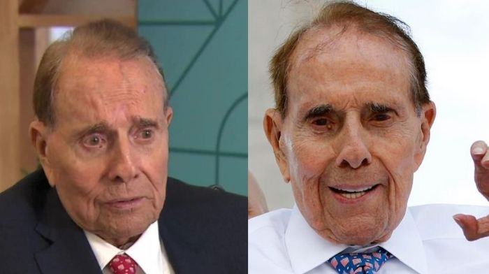 Former GOP Presidential Candidate Bob Dole, 97, Diagnosed With Stage 4 Lung Cancer