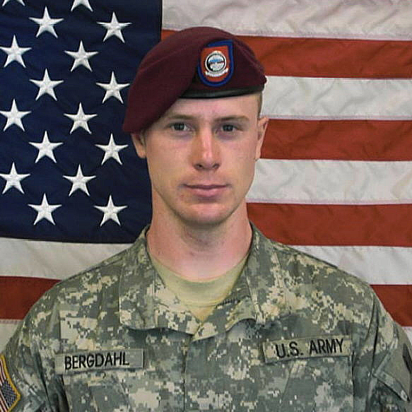 Bowe Bergdahl Sues Trump, Late McCain Over Court Martial