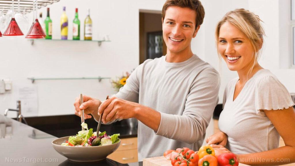 Emergency preparedness 101: How to encourage a hesitant partner to start prepping