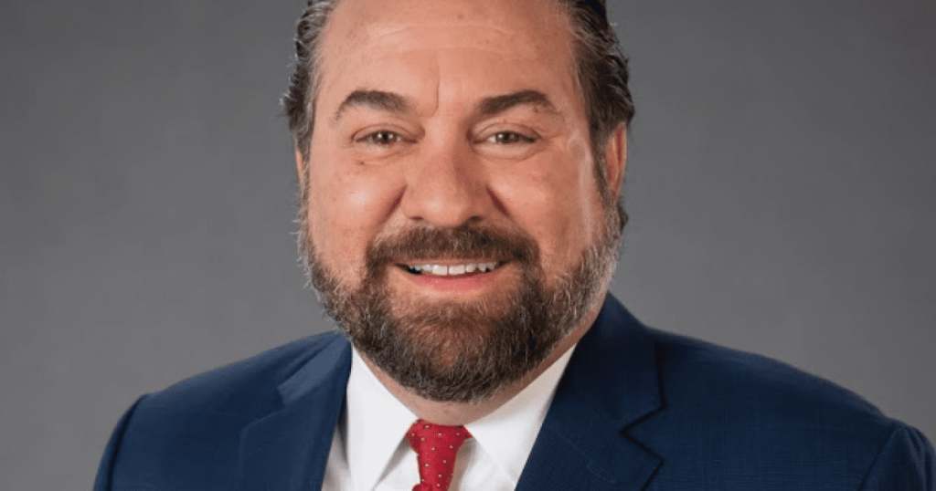 The Guy Who Could Save Our Republic: Arizona Attorney General Mark Brnovich