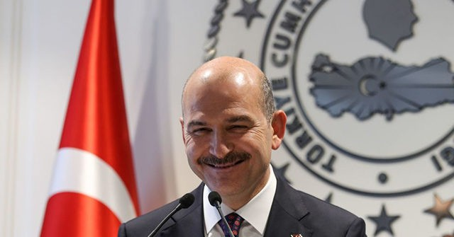 Twitter Allows Turkish Interior Minister to Tweet Against 'LGBT Deviants'