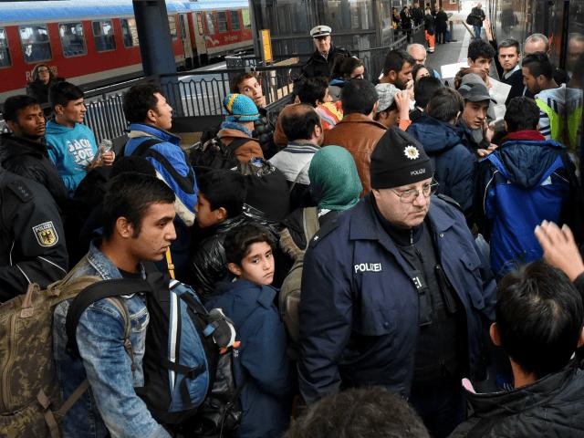 Sweden: Migrant-Background Rapists Make Up Majority of Attackers