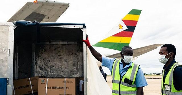 Zimbabwe Struggle to Convince Citizens to Accept Chinese Coronavirus Vaccinations