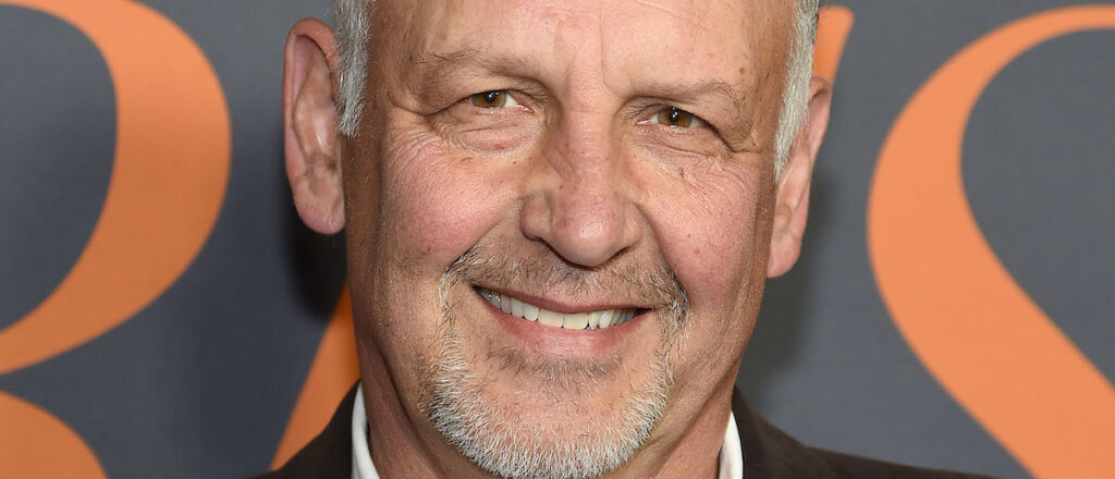 Nick Searcy Tells CIA Director John Brennan 'White Males Are Embarrassed' That 'You're One Of Us Too,' Says To 'Scram'