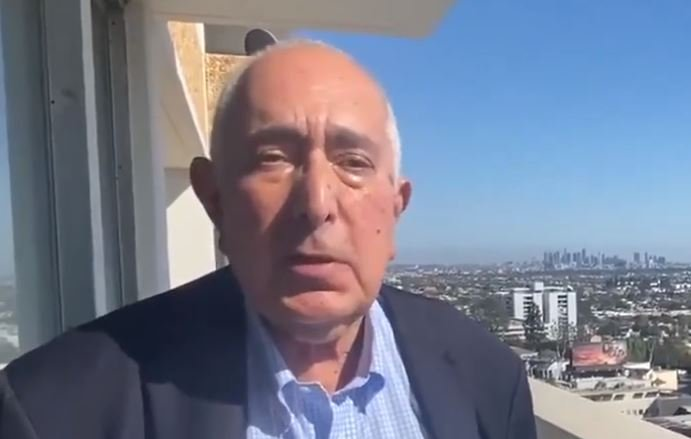 Ben Stein Issues WARNING: Suffers Severe Side Effects from COVID Vaccine DAYS AFTER Getting Shot (VIDEO)