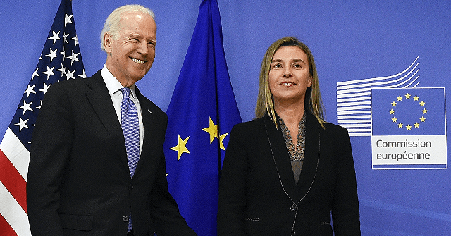 EU to Request Coronavirus Vaccine Bailout from Biden: Report