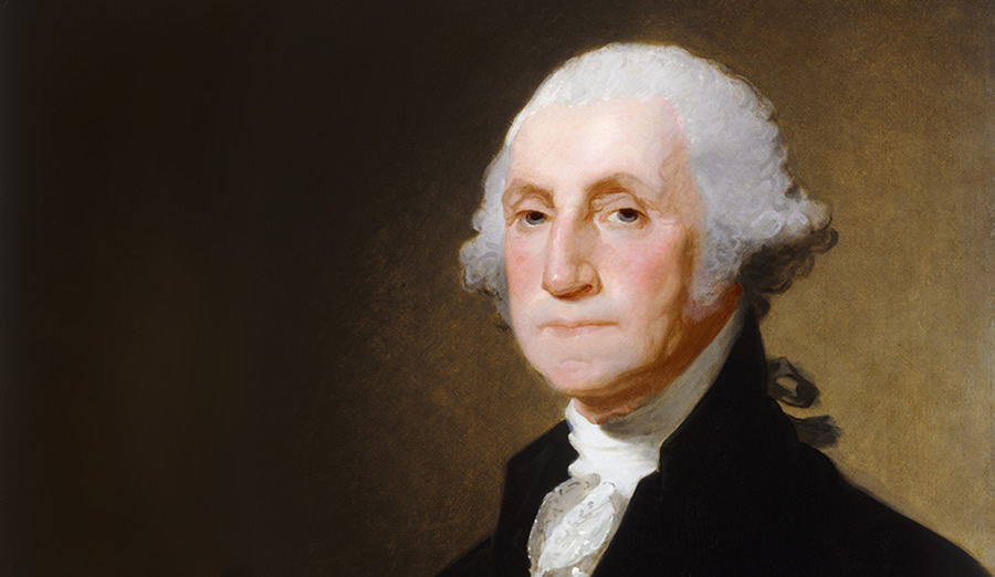 Cancel Culture Comes for George Washington's Mentor