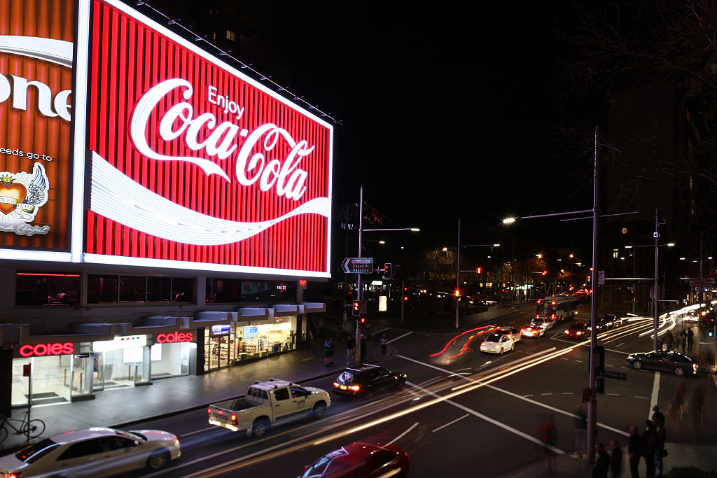 Coca-Cola to Penalize Outside Law Firms for Not Being Diverse Enough