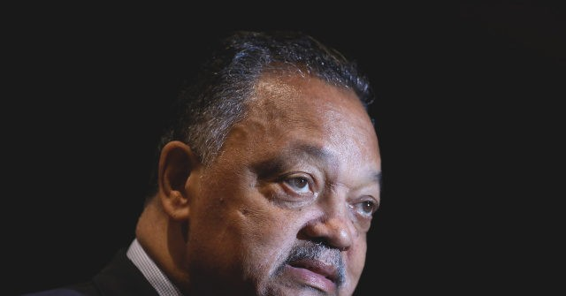 Flashback: Rev. Jesse Jackson Narrates Dr. Seuss Audiobook as Racism Charges Fly