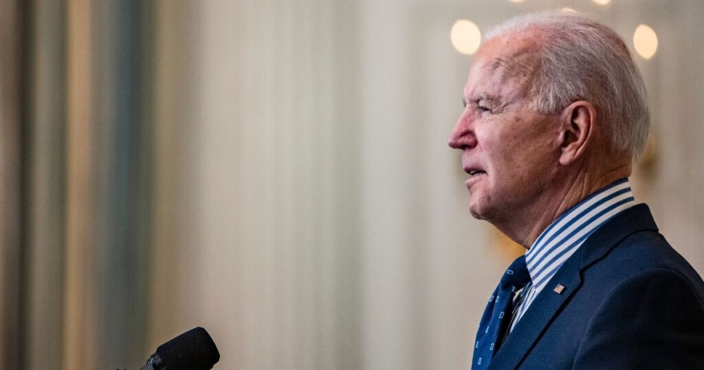 Propaganda? Washington Post Says Biden Stimulus 'Showers Money on Americans, Sharply Cutting Poverty'