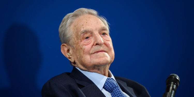 Soros-funded radical DAs 'are killing our cities'