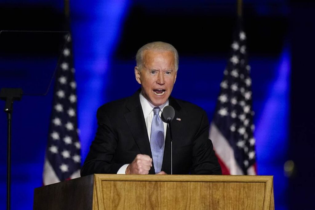 Biden Is Radically Transforming America Far Faster Than Obama Dreamed
